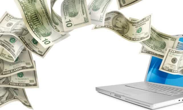 ngeblog untuk uang