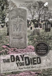 review buku the day you died