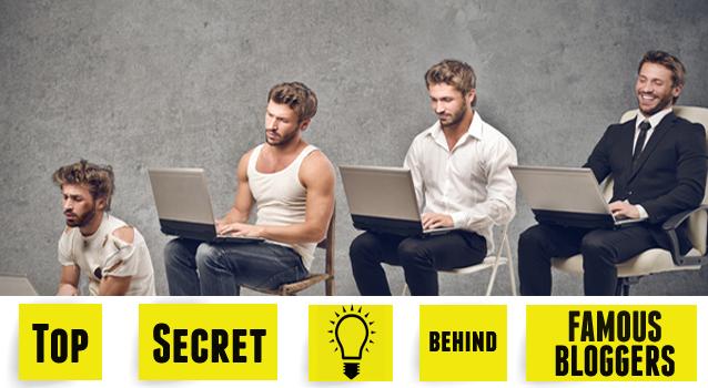cara membuat blog terkenal