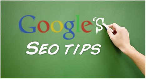 Tips SEO Mudah Blogger Pemula