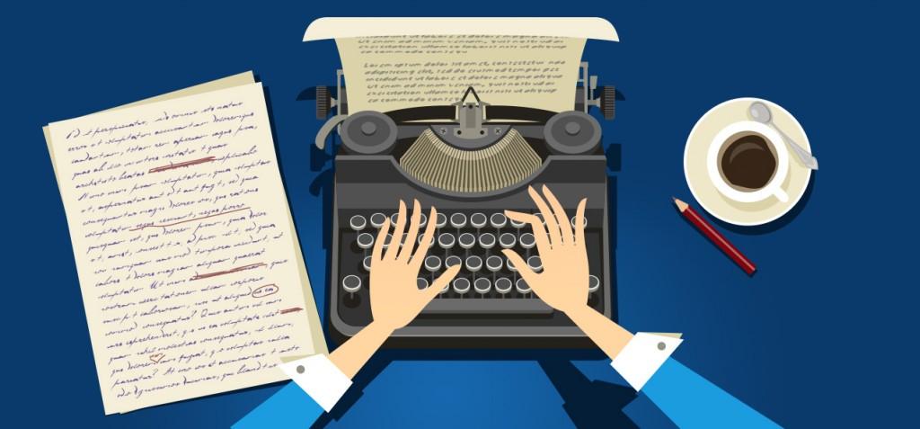 Latihan menulis artikel yang bagus