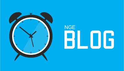 cara mengatur waktu untyk ngeblog
