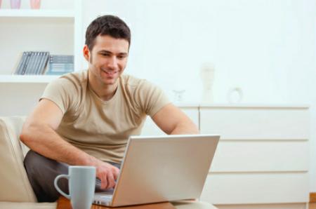 Cara Ngeblog dengan Bahagia