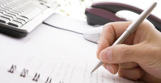 Cara menjadi penulis artikel freelance