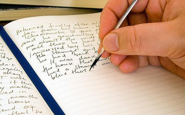 Belajar Untuk Mulai Menulis