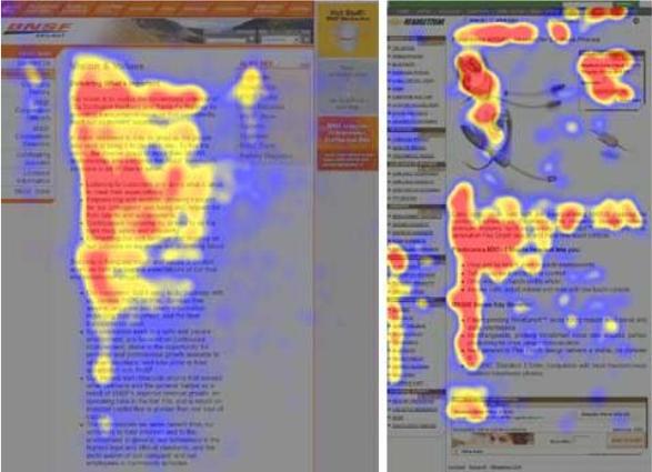 Cara membaca manusia di web
