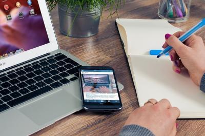 Mengapa Anda harus menggunakan blog dan RSS feed