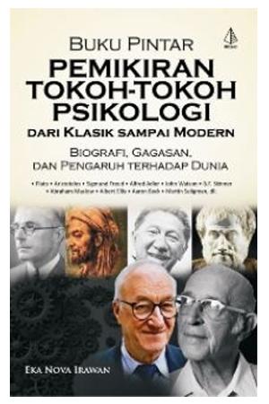 Review tokoh-tokoh psikologi dunia