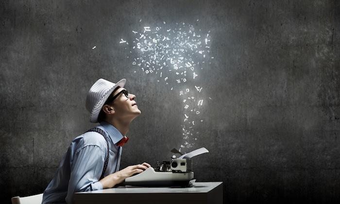 Cara rahasia menjadi penulis produktif