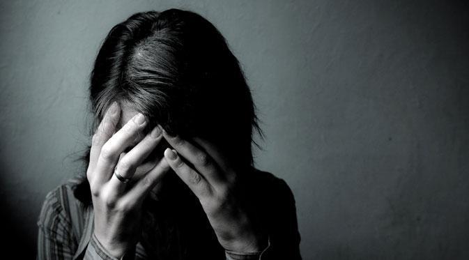Gambar penderita skizofrenia