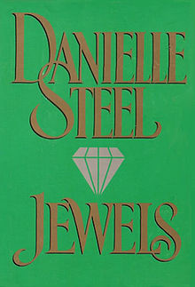 Review Buku Jewels by Danielle Steel