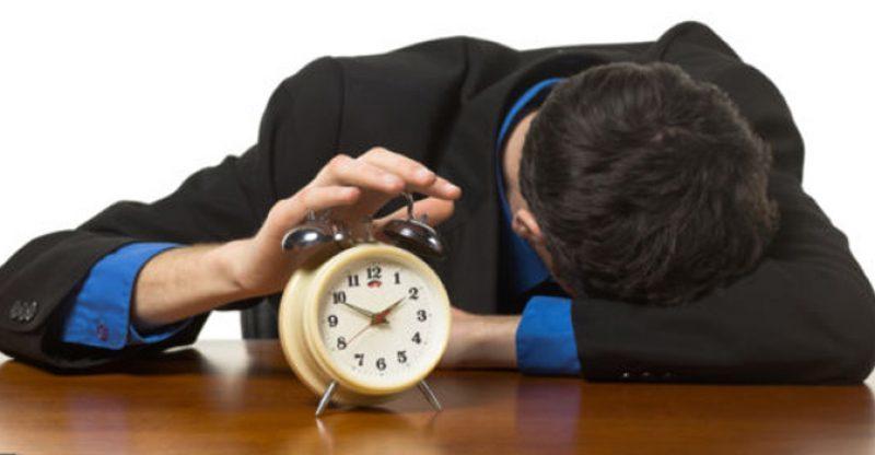 Kehabisan waktu untuk ngeblog