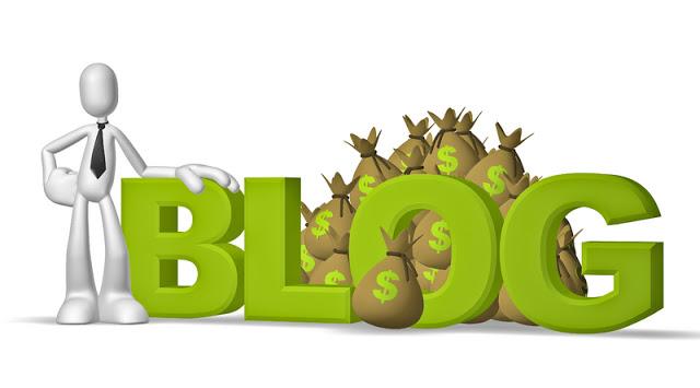 Apakah bisa menghasilkan uang dari blog?