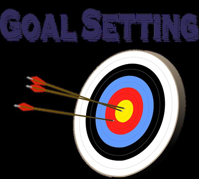 Tentukan goal dalam menulis