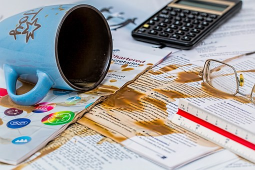 Alasan yang menyebabkan bisnis online / internet gagal total