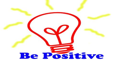 Kata-Kata Positif
