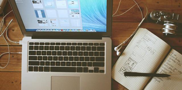 Pelajaran menulis lima : kuasai berbagai gaya menulis