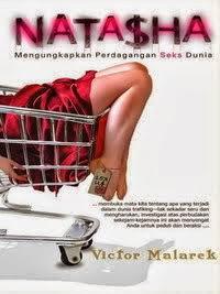Review buku natasha- mengungkap perdagangan seks dunia