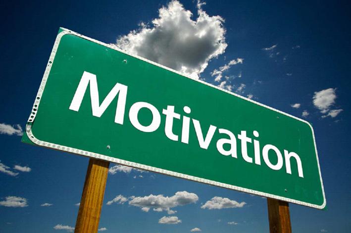 Pelajaran menulis 3 ; temukan motivasi yang tepat