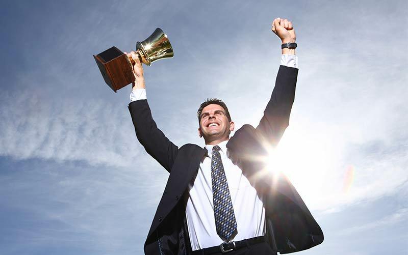 Wajib Tahu, Ini 5 Rahasia Jadi Orang Sukses