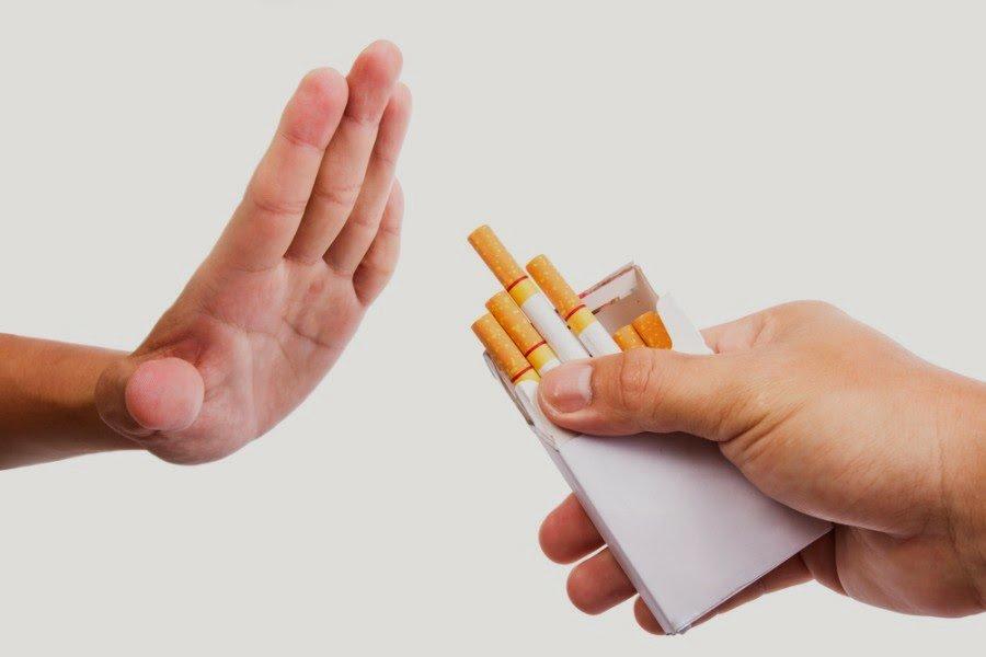 Haruskah Berhenti Merokok?