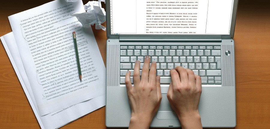 Cara Percaya diri dalam menulis