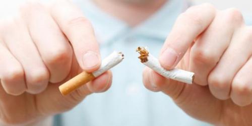 Proses berhenti merokok