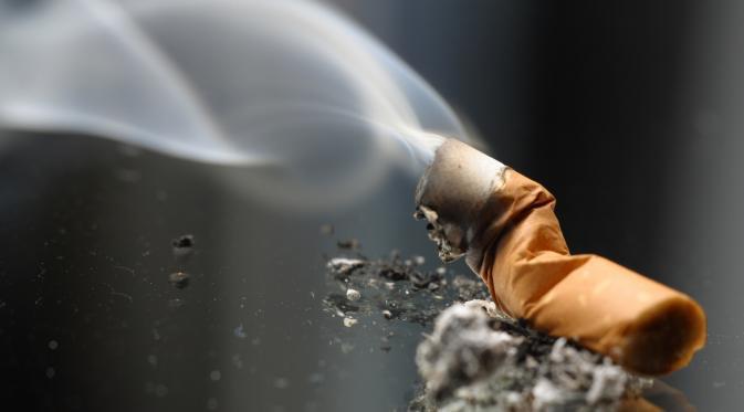 Alasan mengapa harus berhenti merokok
