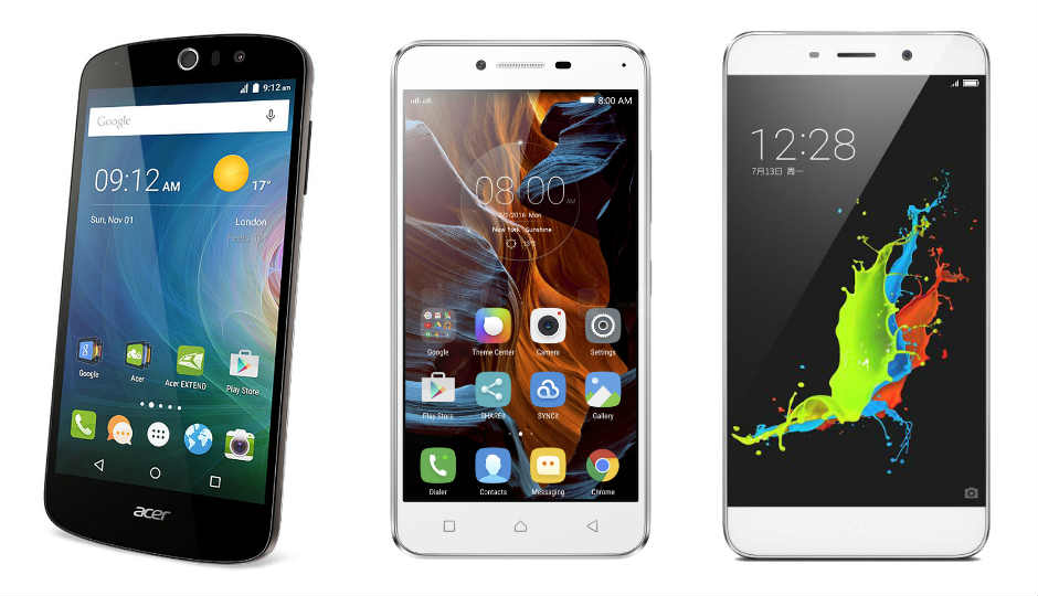 Membeli smartphone baru