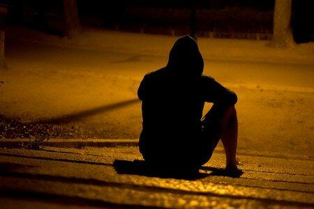 Perasaan kosong dan komitmen menulis