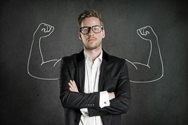 Cara menjadi blogger percaya diri
