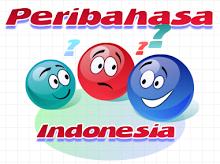 Belajar Peribahasa Indonesia
