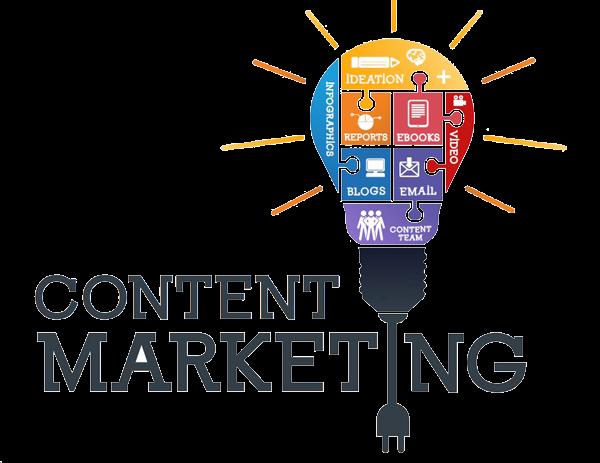 Alasan menggunakan content marketing