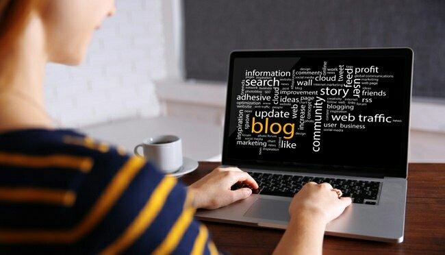 Tips dan cara rajin menulis di blog
