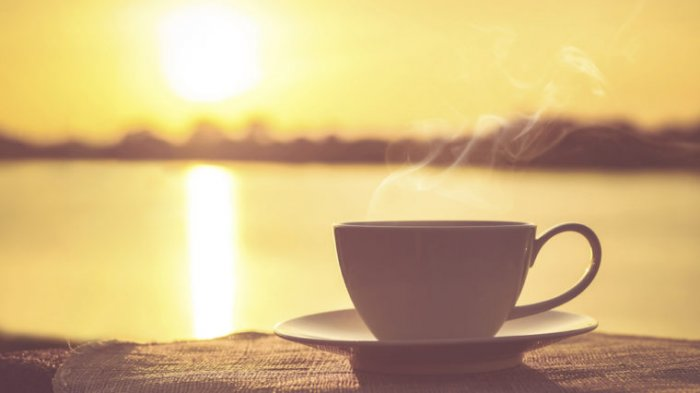Bersahabat dengan pagi