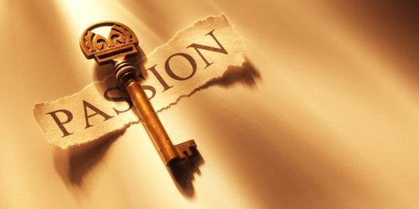 Menemukan passion menulis
