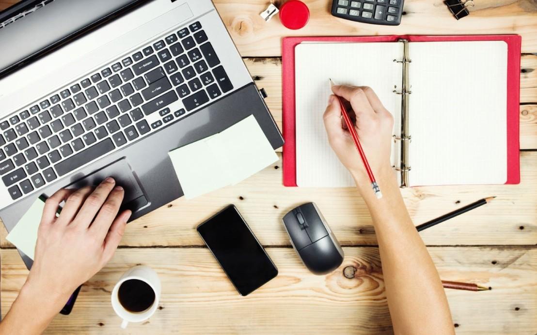 Menulis artikel pendek atau konten pendek di blog