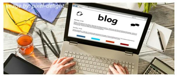 10 Tahun Ngeblog