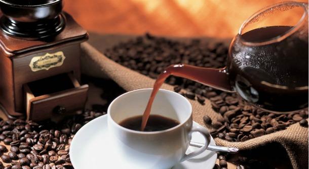 Aku sang penikmat kopi