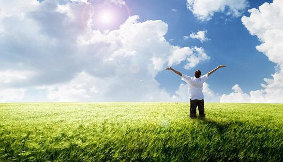 Sumber kebahagiaan dalam hidup