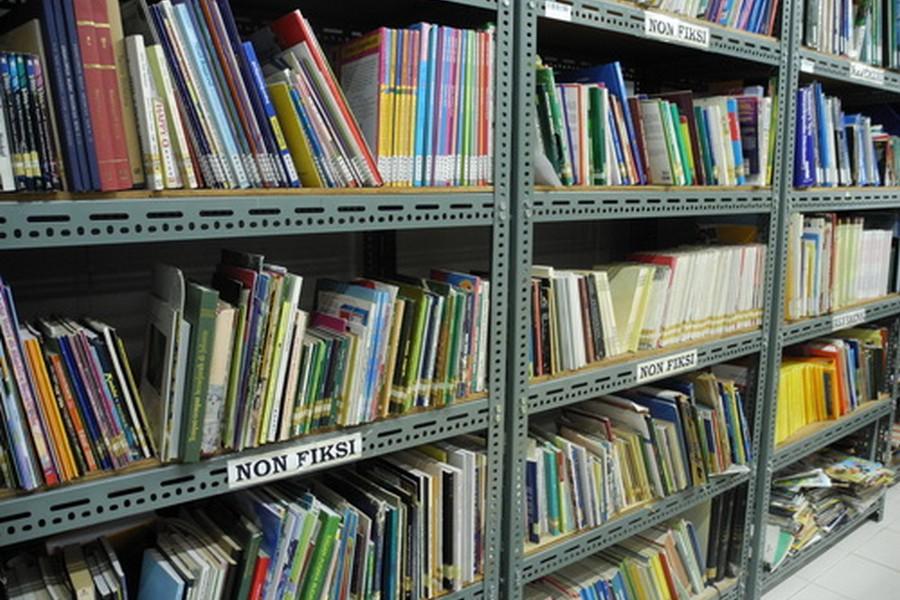 Ide untuk taman baca masyarakat