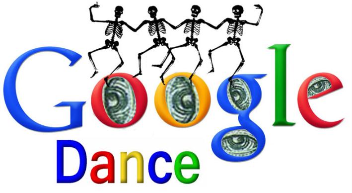 Apa itu google dance?