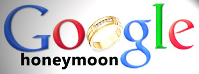 Apa itu periode google honeymoon?
