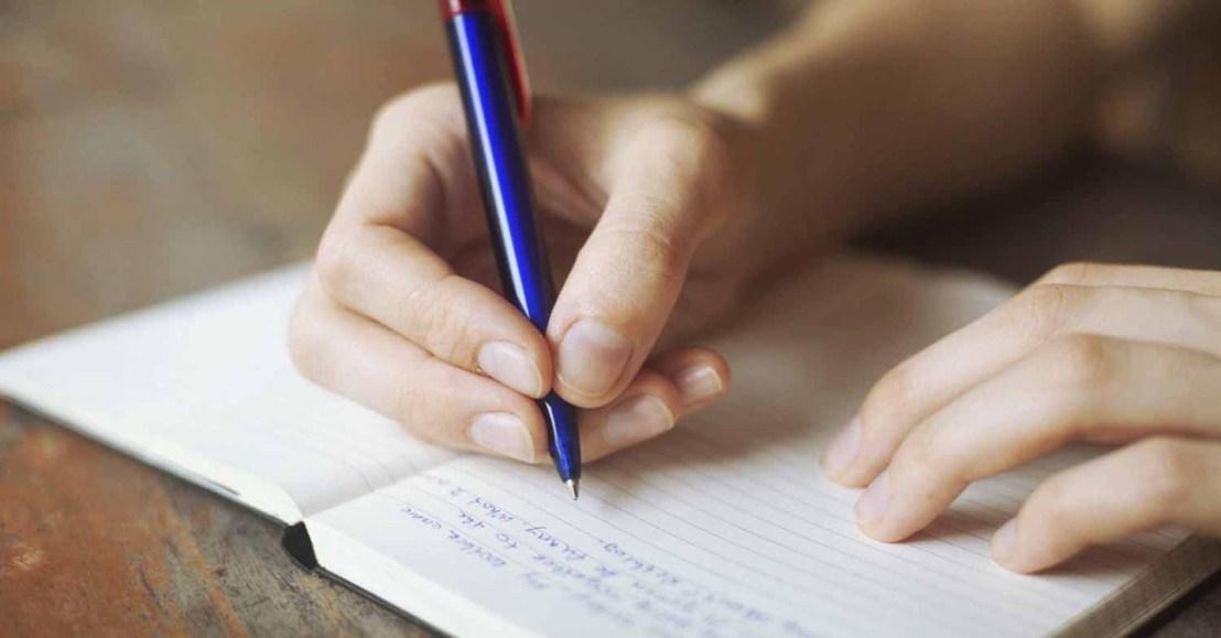 Mengapa penulis andal menulis setiap hari