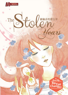 Review buku the stolen years
